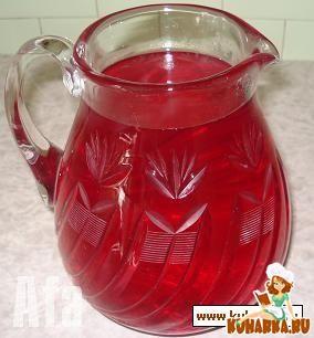 Рецепт Напиток из рейхан-базилика