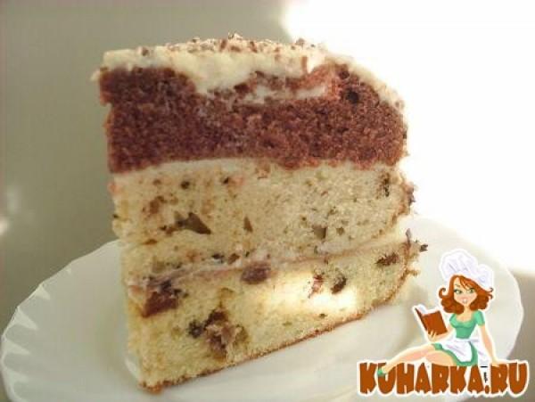 Мой генерал торт