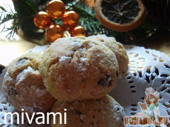 """Рецепт Печенье """"Кукис""""-Cookies kekse"""