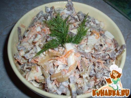 Рецепты свиной печени с подливкой рецепт с пошагово