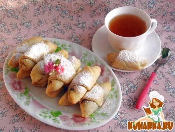 Рецепты еврейской кухни печенье