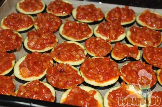 Адобо из баклажанов – кулинарный рецепт