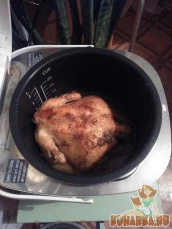 Рецепты куриных грудок для мультиварки