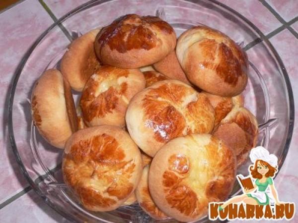 как приготовить турецкие пирожки