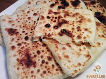 Самса татарская – кулинарный рецепт