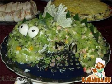 Манные лепешки «Гноцци а ля Романа» – кулинарный рецепт