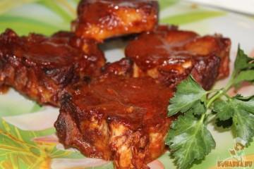 Боманьерское масло – кулинарный рецепт